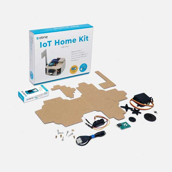 IoT Home Kit